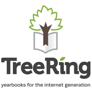 TreeRing... Yearbooks for the internet generation