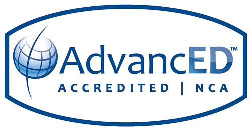 AdvancED Accreditation Info